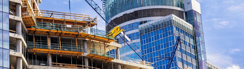 Scaffolding Finance - Lease Scaffolding
