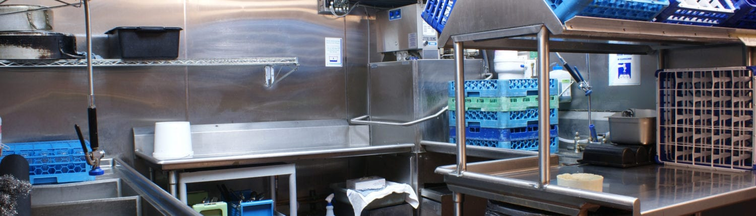 commercial dishwasher lease