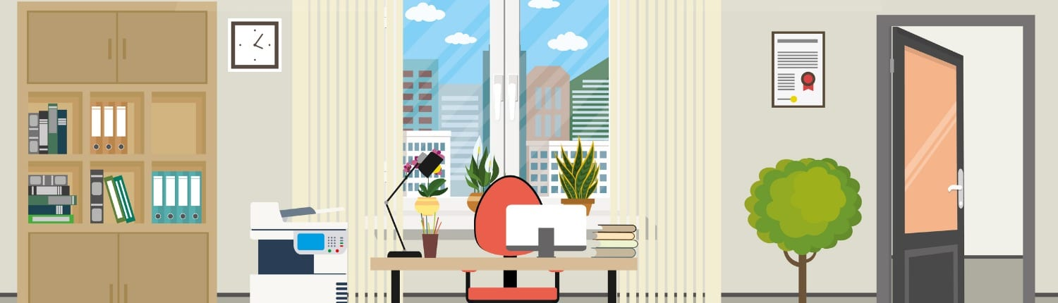 Office Furniture: Advantages Of Leasing Office Equipment